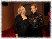 Композитор Карина Красуцкая и Вероника Вайт, написать мелодию, написать музыку, сочинить песню.