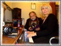 Композитор Карина Красуцкая, написать песню, сочинить музыку.