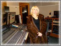 Композитор Карина Красуцкая, сочинить музыку, написать мелодию для кино.